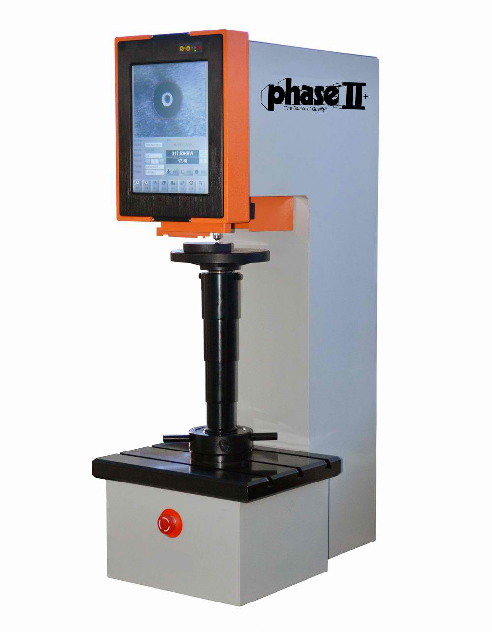 brinell hardness tester digital